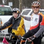 Charles County Bike Ride Raises Money for Spring Dell Center and the United Way