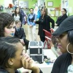 Dress for Success with the Young Entrepreneurs Academy at Hooks and Hangers