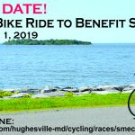 SMECO 75 Bike Ride to Benefit Spring Dell!